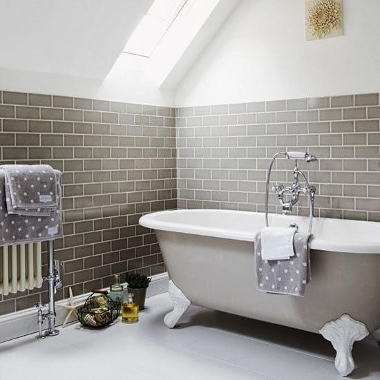David Dangerous Bathroom Tiles