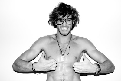 Marlon Teixeira by Terry Richardson-2