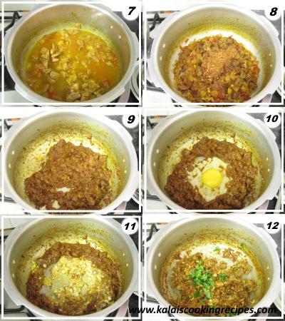 Baked Mutton Samosa