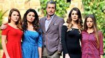 حلقات مسلسل حُطام مترجمة للعربية