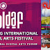 Bandung International Digital Arts Festival (BIDAF) 2015
