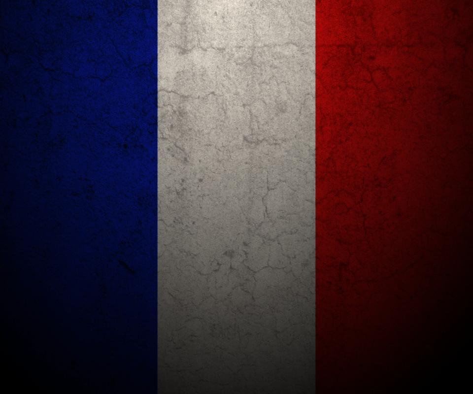 World Central Wallpaper French Flag