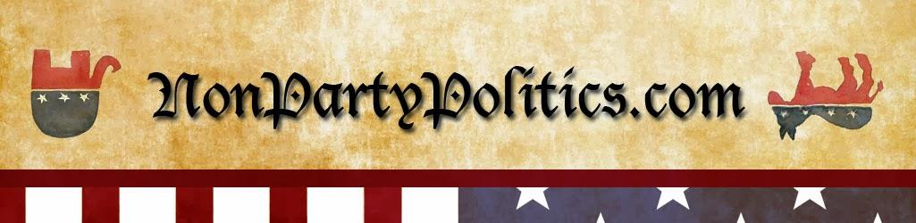 NonPartyPolitics.com
