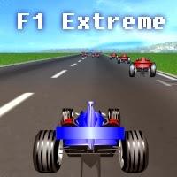 Game đua xe F1 tốc độ cao tại Game vui 24h