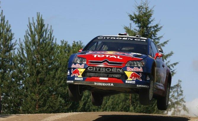 Presentado WRC 2, más rally para Xbox 360 y PlayStation 3