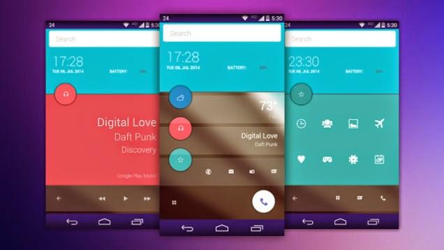Android L Güncellemesini Alacak Cihazlar Listesi
