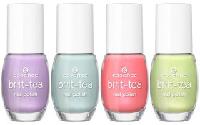 ESSENCE - brit-tea - Nail Polish