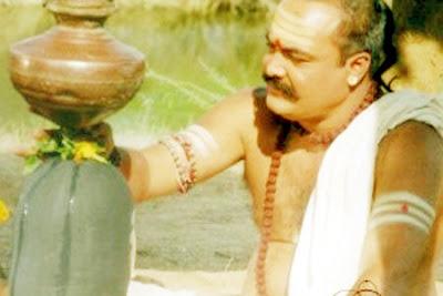 प्रदर्शन लेल तैयार फिल्म 'हे भोलेनाथ'