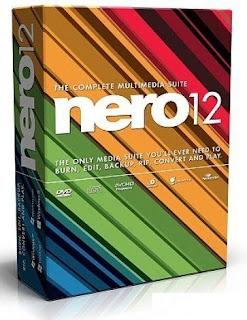 Nero Multimedia 12.0.02900 Free Download Full Version