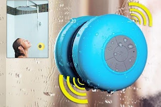 Buy Wireless Water Resistant Speaker at Rs. 569 only