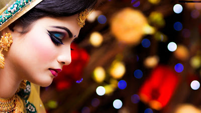 Full Best Wedding Make Up In Delhi