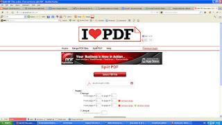 แยก pdf