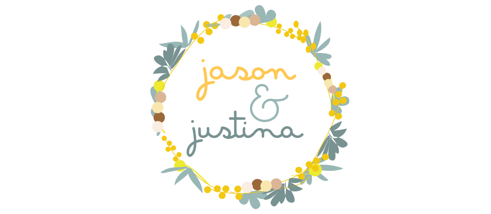 Jason and Justina 2012