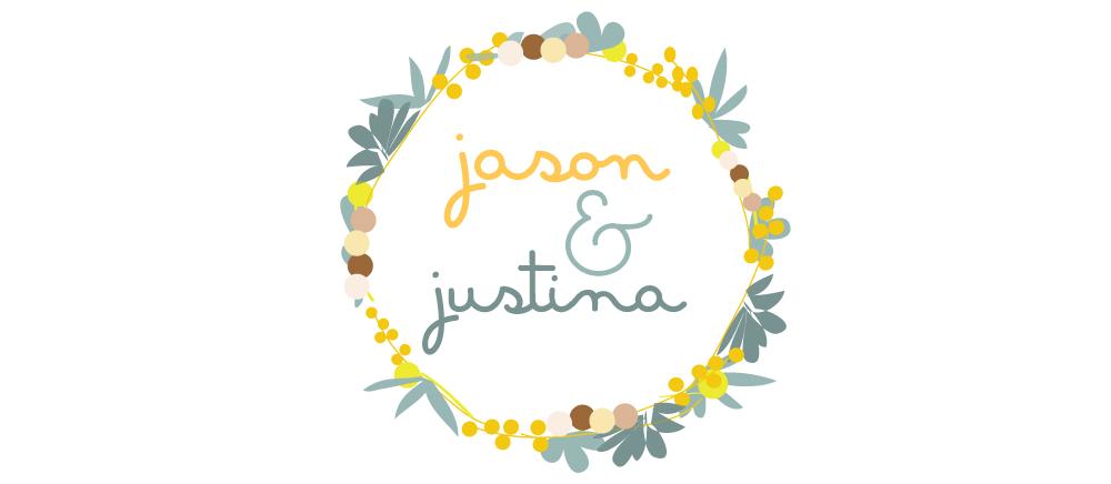 Jason and Justina 2012