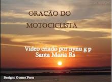 ORAÇÃO OFICIAL DO MOTOCICLISTA