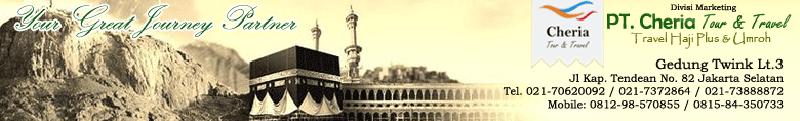 Calon Jamaah Haji