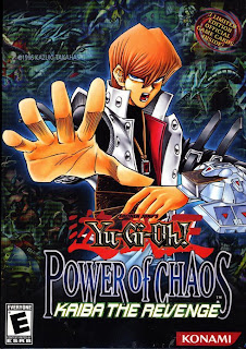 Link Download Kaiba The Revenge