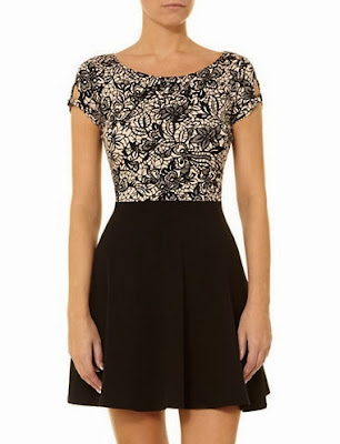 http://www.thebay.com/webapp/wcs/stores/servlet/en/thebay/womens-apparel/stencil-print-flare-dress-0007-56329511--24