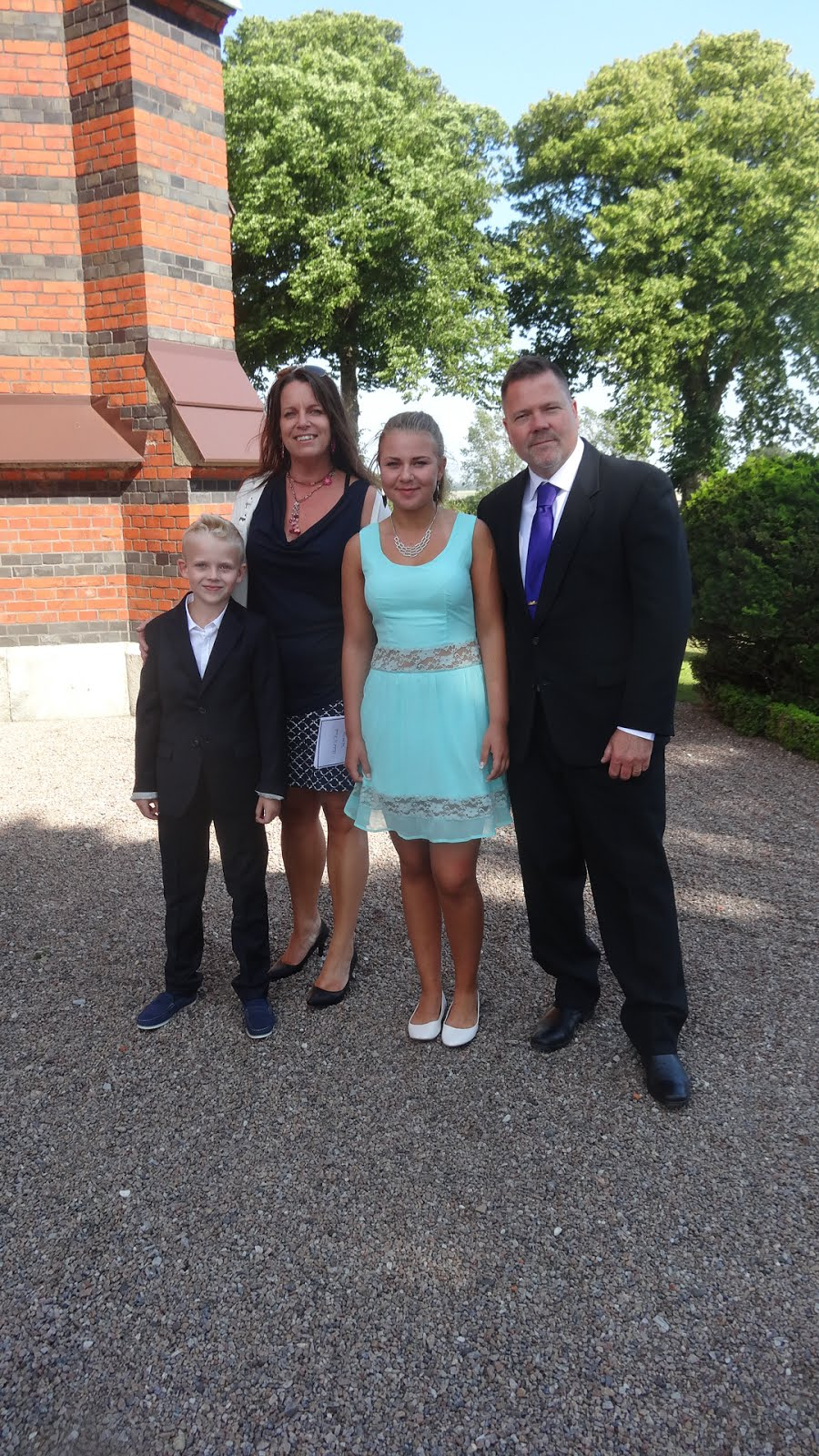 Familjen