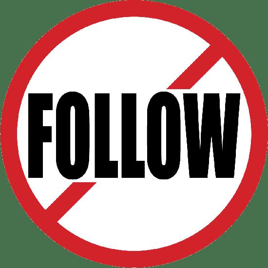 Apa Kelebihan Blog Atau Link NoFollow?