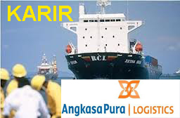 Lowongan Kerja 2013 Angkasa Pura Logistik Januari 2013 Posisi Manajer Bidang Akuntansi & Distribusi