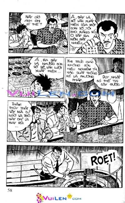 Jindodinho - Đường Dẫn Đến Khung Thành III Tập 57 page 58 Congtruyen24h