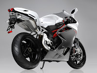 2012 MV Agusta F4R Motorcycle Photos 4