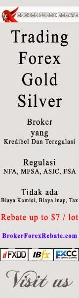 Broker Forex Rebate
