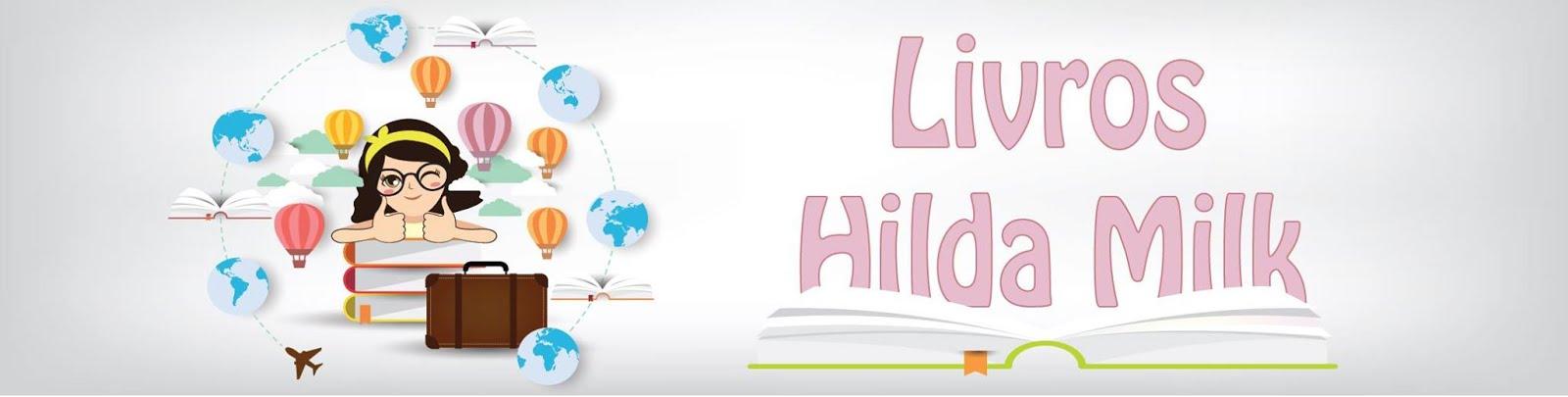 Livraria Hilda Milk