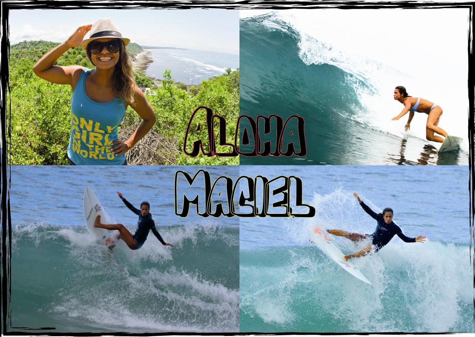 Blog da Aloha