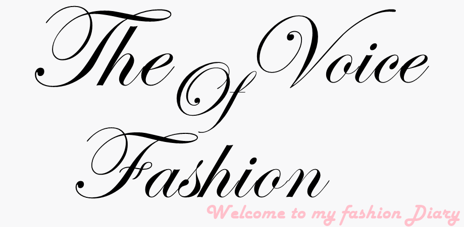 Fashion Voice