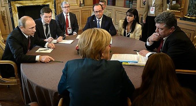 """В Милане прошел саммит """"Азия – Европа"""" (ASEM), в рамках которого состоялись межгосударственные встречи лидеров Германии, Италии, России, Украины и других стран"""
