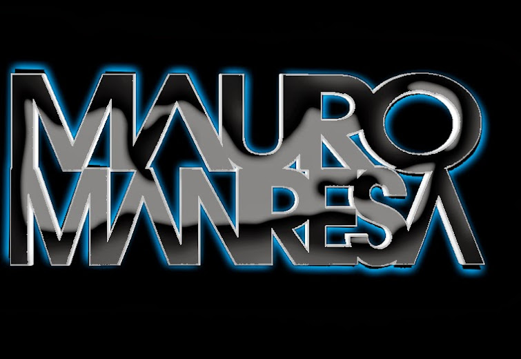 Mauro Manresa WebSite Official
