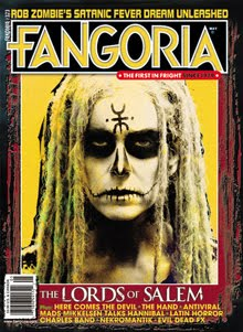 FANGORIA