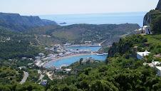 Baie de Kithira
