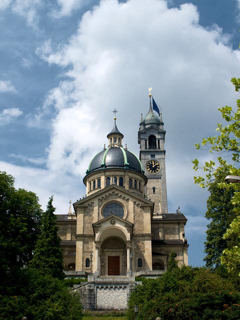 Iglesias de Zurich