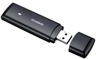 الاتصال بالإنترنت بواسطة USB Modem