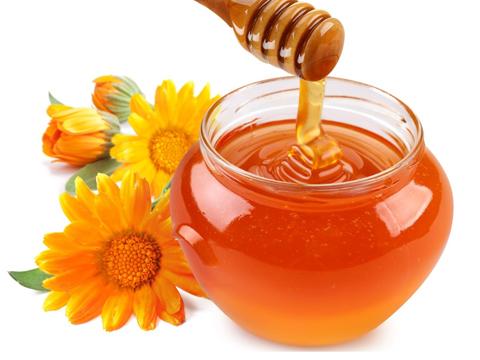 Cách chữa bệnh viêm xoang bằng mật ong