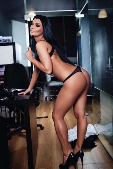 Alexandra Ferreira Pic 4
