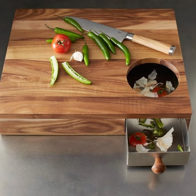 15 Clever Cutting Boards And Innovative Cutting Board Designs Part 4
