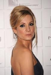 Late last year, something happened to Joanne Froggatt for the first time: ...
