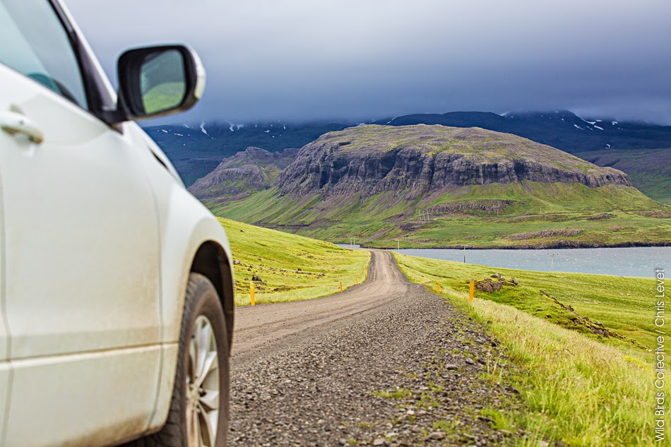Car Rental Iceland - Rent a Car in Iceland + Car comparison + Tips