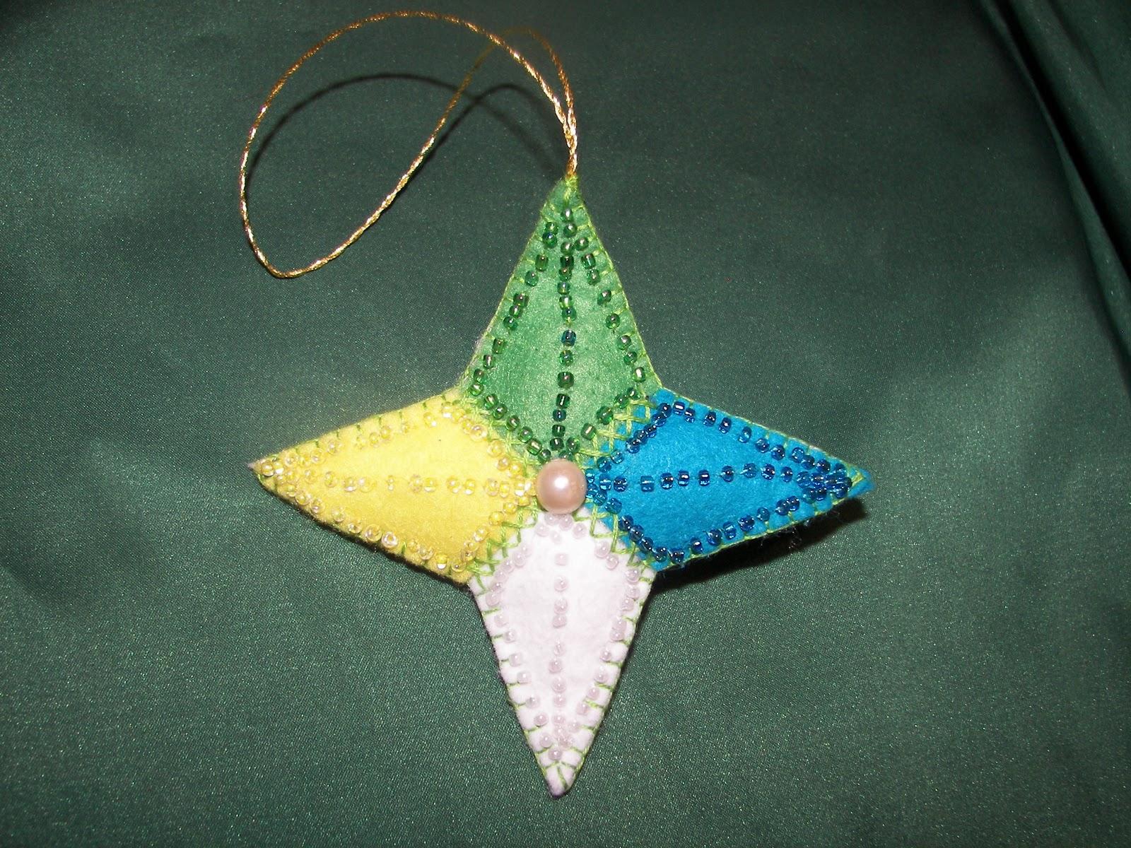 Как сделать чтобы рождественская звезда 175