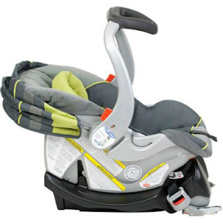 Baby Trend Infant Car Seat is promoted to be the range 1 ranked infant car seat, therefore the high requirement in the marketplace.