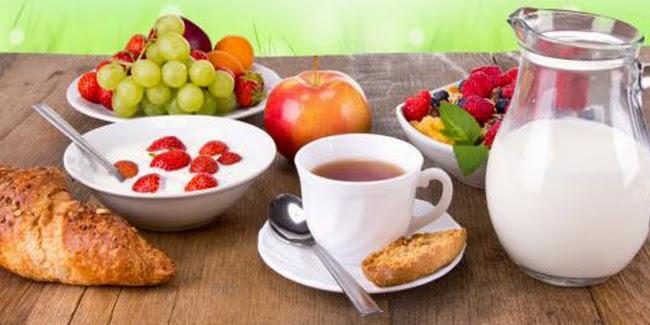 Kesehatan : Daftar  Vegetarian