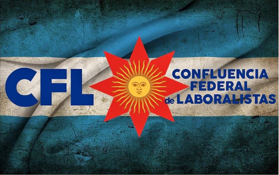 Confluencia Federal de Laboralistas