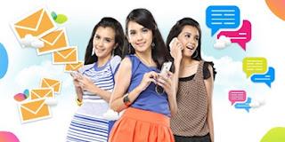 Tarif Paket Nelpon dan SMS XL,tarif paket nelpon simpati,paket nelpon dan sms im3,paket nelpon dan sms smartfren,