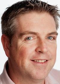 Wayne Derbyshire