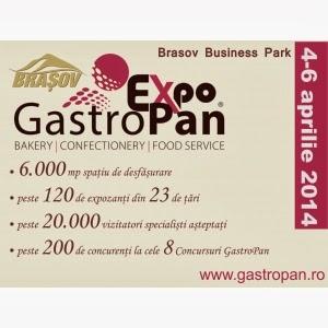 Expo GastroPan 2014