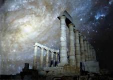 ΣΑΝ ΜΠΑΤΑΡΙΕΣ! Η ενέργεια των αρχαίων τόπων λατρείας